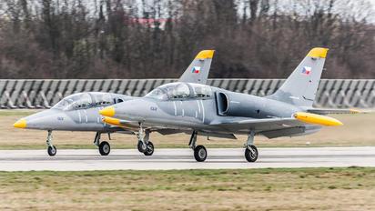 0115 - Czech - Air Force Aero L-39C Albatros