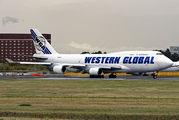 Western Global Airlines N344KD image