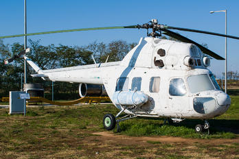 HA-BCB - Unknown Mil Mi-2