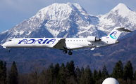 S5-AFB - Adria Airways Bombardier CRJ-900NextGen aircraft