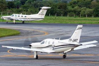PP-JAT - Private Socata TBM 850