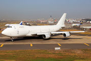 Fly Pro Boeing 747-200F visited Mumbai title=