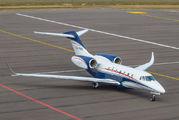 OO-PKX - Air Service Liege Cessna 750 Citation X aircraft