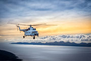 275 - Croatia - Air Force Mil Mi-8T aircraft