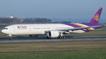 HS-TKZ - Thai Airways Boeing 777-300ER aircraft