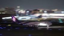 HS-TGF - Thai Airways Boeing 747-400 aircraft