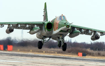 03 - Russia - Air Force Sukhoi Su-25