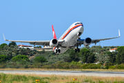 EI-FDS - Meridiana Boeing 737-800 aircraft