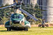 47-4490 - Japan - Air Self Defence Force Kawasaki CH-47J Chinook aircraft