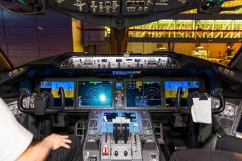 C-FRTG - Air Canada Boeing 787-9 Dreamliner