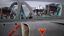 25525 - Serbia - Air Force Soko NJ-22 Orao aircraft