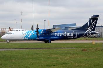 ES-ATB - Nordica ATR 72 (all models)