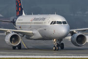 OO-SSB - Brussels Airlines Airbus A319 aircraft