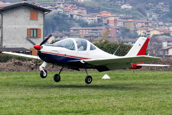 I-7283 - Private Tecnam P2002