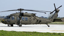 16-20822 - USA - Army Sikorsky UH-60M Black Hawk aircraft