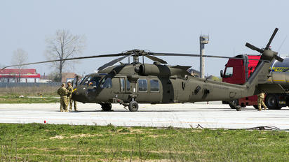 15-20792 - USA - Army Sikorsky UH-60M Black Hawk