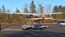 C-GIRV - Private Cessna 185 Skywagon aircraft