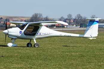 SP-STER - Private Pipistrel Virus SW