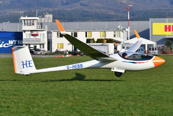 G-HEBB - Private Schleicher ASG-29 E
