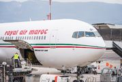 CN-ROV - Royal Air Maroc Boeing 767-300ER aircraft