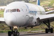 EC-MLT - Air Europa Boeing 787-8 Dreamliner aircraft