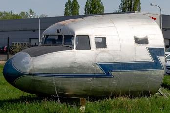 HA-LIU - Malev Lisunov Li-2