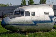 HA-LIU - Malev Lisunov Li-2 aircraft