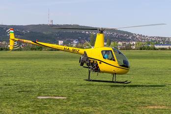 HA-MIZ - Private Robinson R22