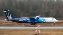 ES-ATB - Nordica ATR 72 (all models) aircraft