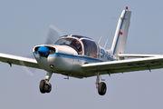 SP-GCE -  Morane Saulnier MS.880B Rallye Club aircraft