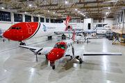 G-UKCS - T2 Aviation Piper PA-31 Navajo (all models) aircraft