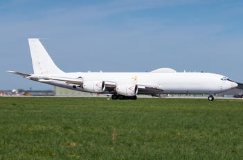 163919 - USA - Navy Boeing E-6B Mercury