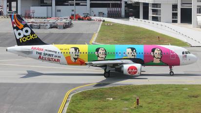 9M-AFD - AirAsia (Malaysia) Airbus A320