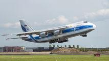 RA-82047 - Volga Dnepr Airlines Antonov An-124 aircraft