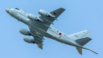 5508 - Japan - Maritime Self-Defense Force Kawasaki P-1 aircraft