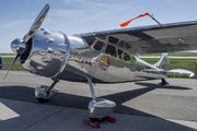 N195RS - Private Cessna 195 (all models) aircraft