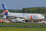 F-WWAI - Airbus Industrie Airbus A340-300 aircraft