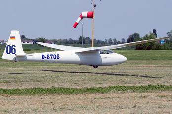 D-6706 - Private Schleicher Ka-6