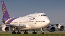 Thai Airways HS-TGZ image