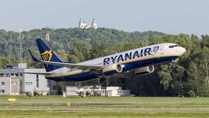EI-GDB - Ryanair Boeing 737-800