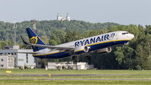 EI-GDB - Ryanair Boeing 737-800 aircraft