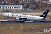 HL7516 - Asiana Airlines Boeing 767-300 aircraft