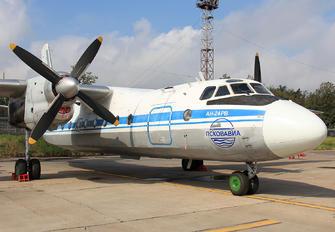 RA-47632 - Pskovavia Antonov An-24