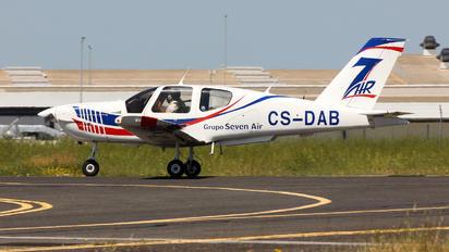 CS-DAB - Sevenair Socata TB9 Tampico
