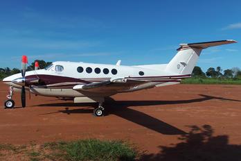 PR-VDQ - Private Beechcraft 200 King Air