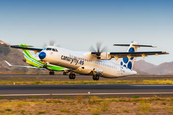 EC-MLF - CanaryFly ATR 72 (all models)