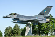 J-246 - Netherlands - Air Force General Dynamics F-16A Fighting Falcon aircraft