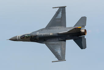91-0357 - USA - Air Force Lockheed Martin F-16CJ Fighting Falcon