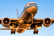 B-2043 - Air China Boeing 777-300ER aircraft