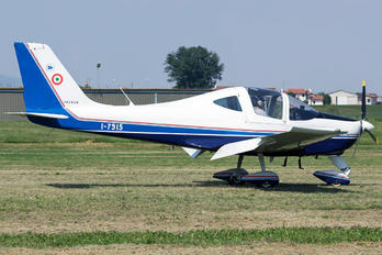 I-7915 - Private Tecnam P2002